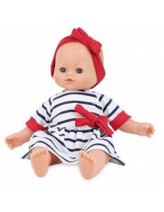 Rosalie poupée 28 cm petit câlin