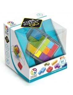 Cube Puzzler Go - Smartgames