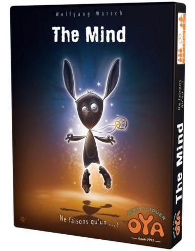 The Mind - jeu coopératif