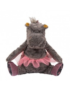 Camélia l'hippopotame Roty...