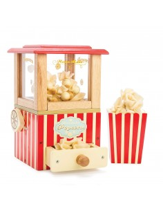 Machine à popcorn - le Toy Van