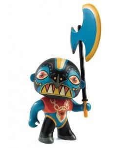 Niak chevalier Arty Toys
