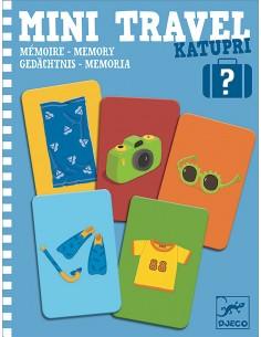 Katupri - Mini Travel Djeco
