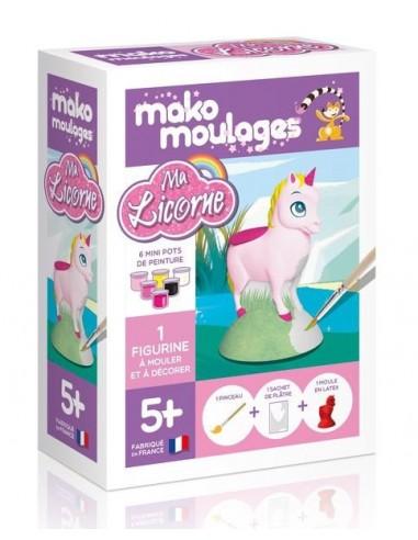 Ma licorne - Mako moulages
