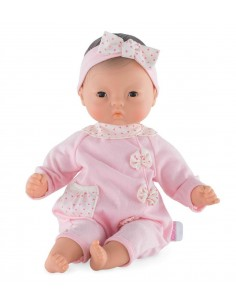 Poupée bébé calin Mila