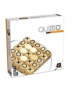 Quixo mini - Gigamic