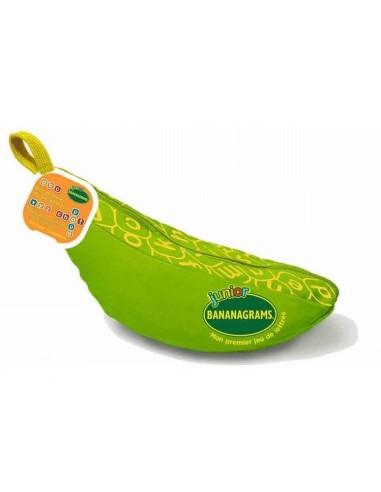 Jeu Bananagrams junior