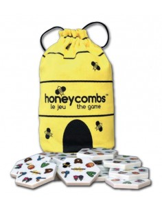 Jeu Honeycombs
