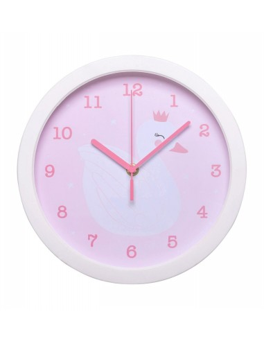 Horloge cygne - A Little Lovely Company