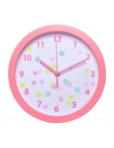Horloge confettis- A Little...