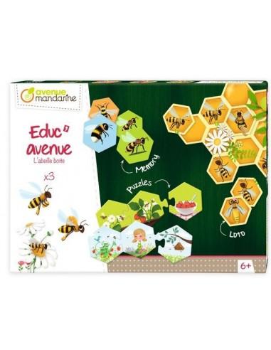 Educ'avenue l'abeille boite - Avenue...