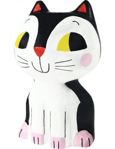 Coffret créatif Victor le chat -...