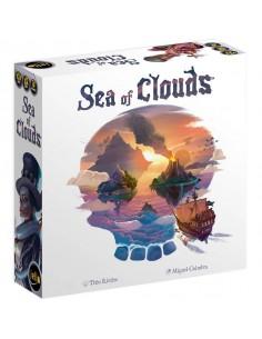 Sea of clouds - jeu Iello