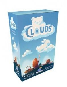 Clouds - jeu coopératif