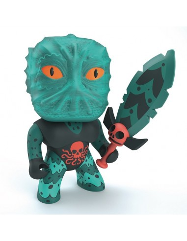 Abys pirate Arty Toys - Djeco