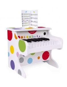 Piano électronique confetti...