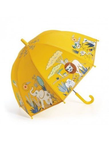 Parapluie savane - Djeco