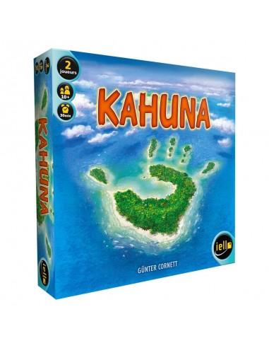 Jeu Kahuna
