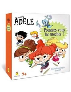Mortelle Adèle - poussez...