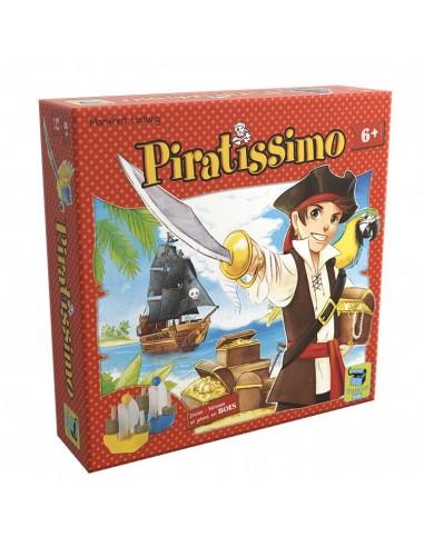 Piratissimo - Matagot Kids