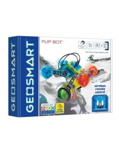 Flip bot robot télécommandé Geosmart