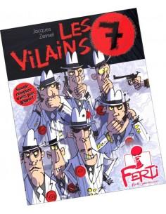 Les 7 vilains - Ferti