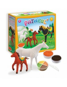 Patabull chevaux à...