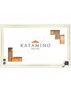 Katamino Deluxe - jeu Gigamic