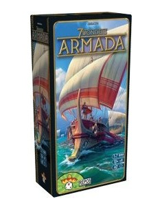 Extension Armada 7 wonders