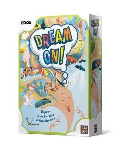 Dream on - jeu Edge