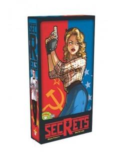 Jeu secrets