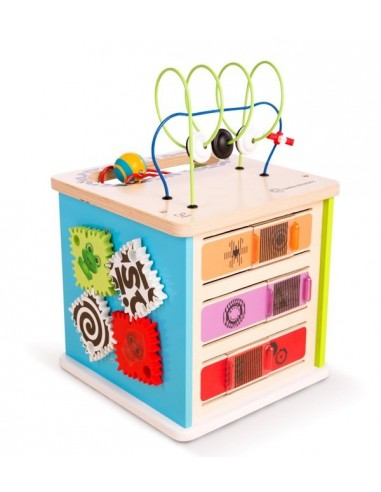 Cube d'activités innovation Baby...