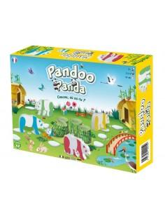 Jeu Pandoo Panda