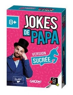 Jokes de papa extension...