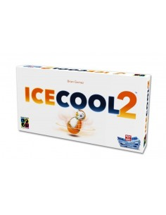Jeu Ice cool 2