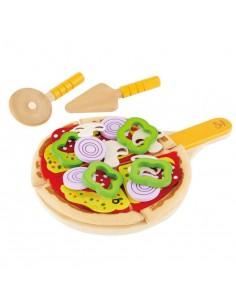 Dinette pizza - Hape