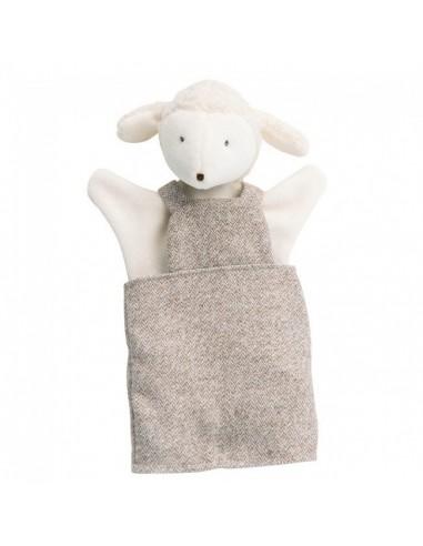 Marionnette Albert le mouton La...