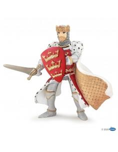 Figurine roi Arthur - Papo