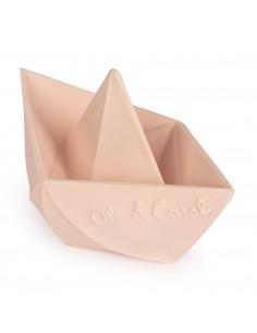 Jouet de bain bateau...