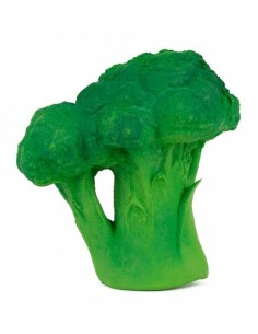 Brucy le brocoli - Oli & Carol