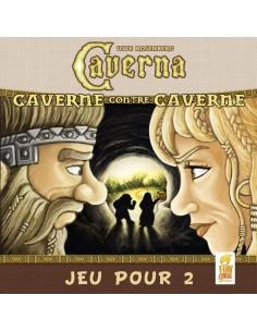 Jeu Caverna 2 joueurs