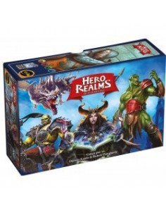 Jeu hero realms