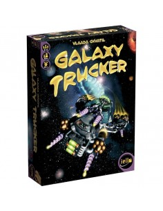 Jeu Galaxy trucker