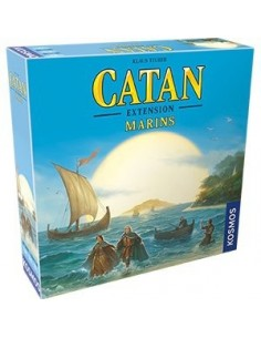 Extension Catan marins