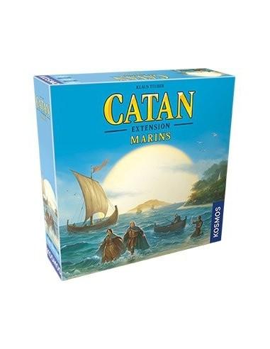Extension Catan marins