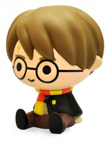 Tirelire Harry Potter