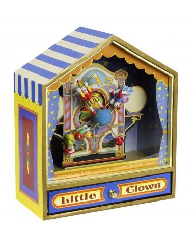 Dancing Musical clowns équilibristes...