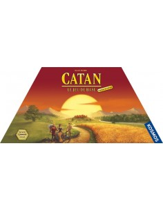 Catan version de voyage