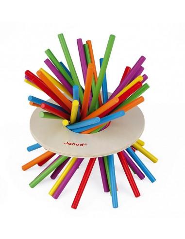 Crazy sticks - jeu Janod