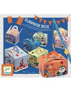 Surprise box - Djeco